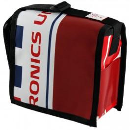 Messenger - Bag, Größe: S