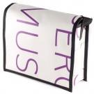 Messenger - Bag  Größe: L